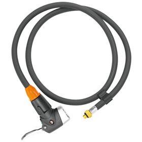 SKS Slange med Multi-valve-hoved til SKS Racekompressor